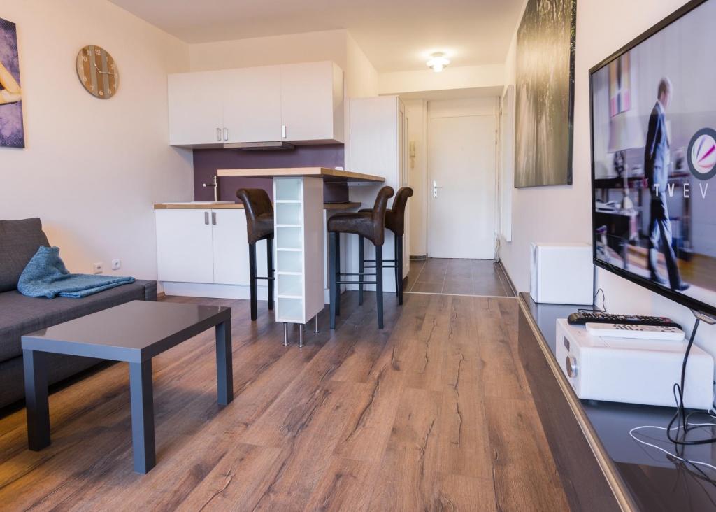 Как снять квартиру в испании надолго